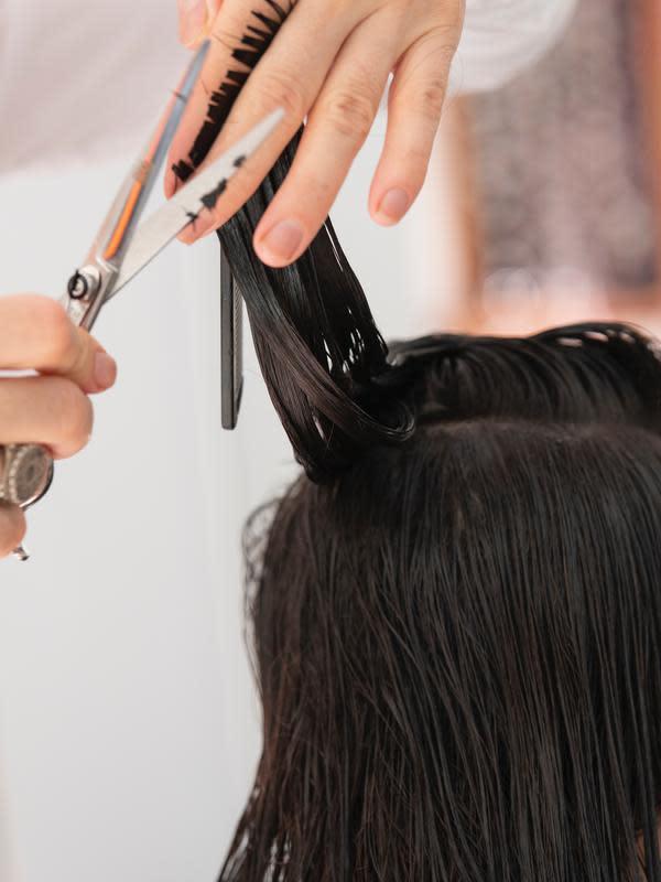 Ilustrasi Rambut Tebal (Foto: Engin Akyurt/Pexels.com)