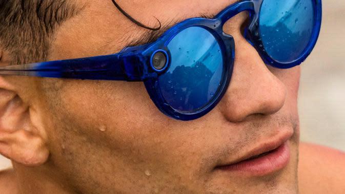 Snapchat Belum Berencana Rilis Spectacles di Indonesia