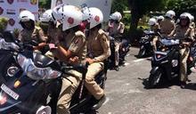 德里打擊性犯罪 成立全女警小隊獵狼