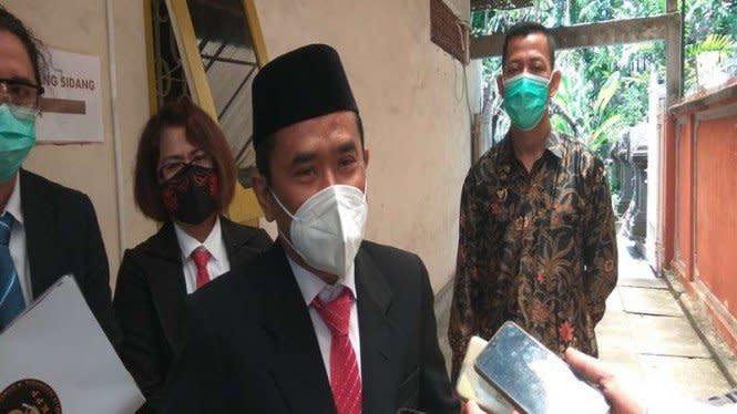 Sepanjang 2020, DKPP Terima 210 Aduan Dugaan Pelanggaran Etik Pemilu
