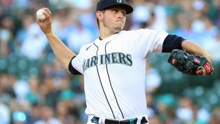 【MLB專欄】韓國職棒走一遭後「反攻」成功—Chris Flexen