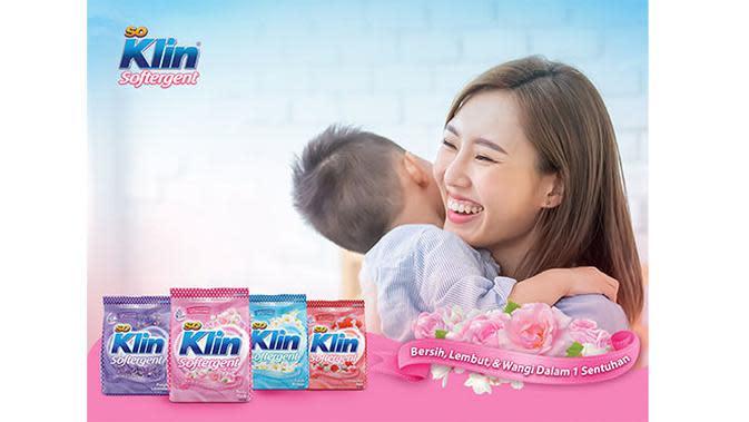 So Klin Softergent.