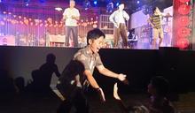 100人僅4.5人肯買票進場 台灣觀眾喜歡「白看」表演?