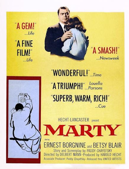 """Marty"" (1955)"
