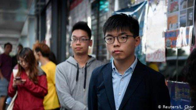UU Keamanan Hong Kong Disahkan, Aktivis Demokrasi Mundur