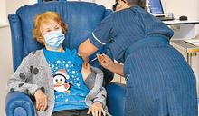 疫苗研發期短潛藏危機 澳洲驗出愛滋假象 英兩人敏感