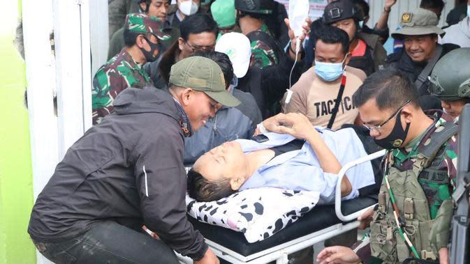 Laporan TGPF Intan Jaya Rampung, Diserahkan ke Menko Polhukam Rabu 21 Oktober