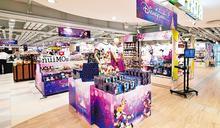 【中環解密】迪士尼首次「鼠」入市區開Pop-up store