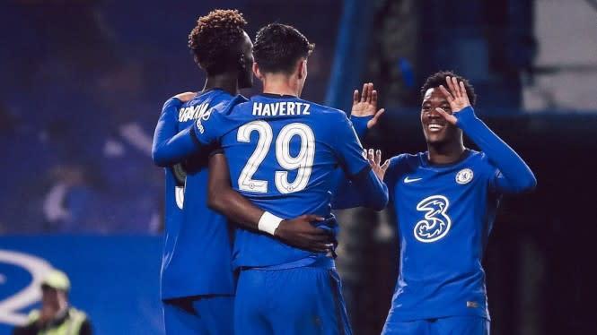 Pemain Mahal Chelsea Sebut Pertandingan di Premier League Melelahkan