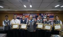 打造客語友善城市 桃市府表揚通過客語認證首長與認證獲獎團隊