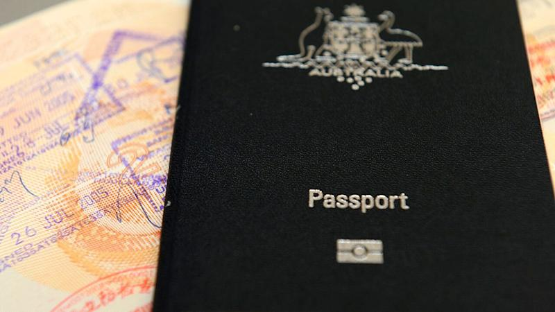 Huge passport changes for Australians heading to the UK