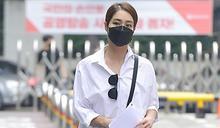 [MD PHOTO] 韓國女藝人李珉廷擔任KBS《和平音樂會》主持人