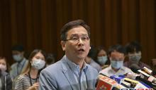 葉建源去信鄧炳強 促嚴懲膝壓制服女童的防暴警