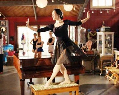 Exclusive Video: Watch 'SYTYCD' Champ Jeanine Mason's New 'Bunheads' Routine