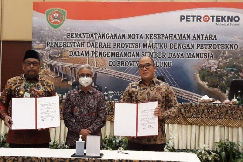 Petrotekno siapkan SDM lokal dukung proyek Blok Masela
