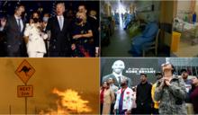 美國大選擊敗新冠肺炎疫情 登十大國際新聞寶座 |2020 年度回顧專題
