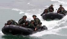 美軍指導我陸戰隊「從外傳證實到否認」 台美軍事交流選後產生變化?