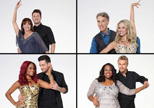 Dancing With the Stars Season 17: Who's Likeliest to Win? Check Out Our Odds!