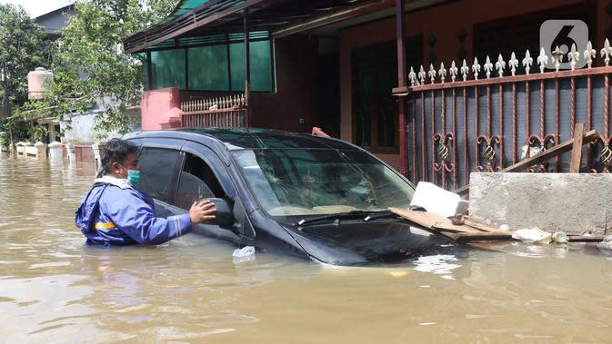 Top3 Berita Hari Ini: Syarat Mobil Korban Banjir Diganti dan Mobnas Turki