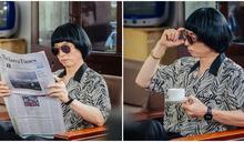 不是JIMMY劉而是「知美劉」!劉在錫的新身分:退貨遠征隊企劃公司代表