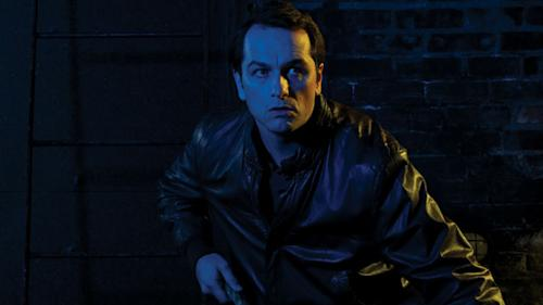 Emmy Hopeful: Matthew Rhys - 'The Americans'