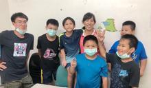 曾四處打零工養育6個孩子 課輔老師多元就業翻轉人生