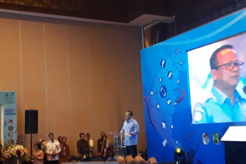 Menteri Edhy ingin budi daya berkontribusi terbesar sektor perikanan