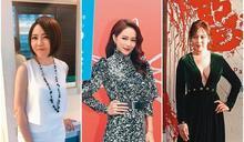 于美人好眼光簽下王彩樺 一首歌讓她通告咖變「台灣濱崎步」