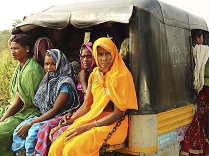 印度女孩的血淚 性侵案為何從不間斷