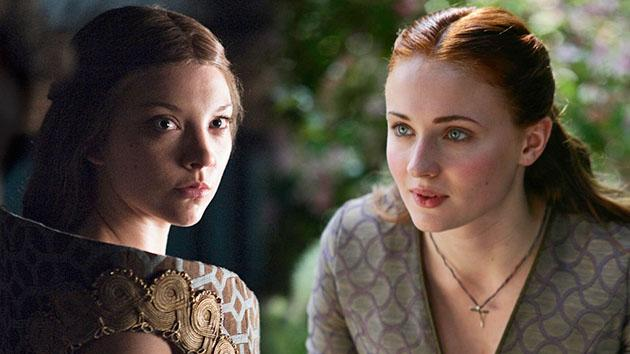 Natalie Dormer Appalled by 'Game of Thrones' Co-Star Sophie Turner's TV Watch List
