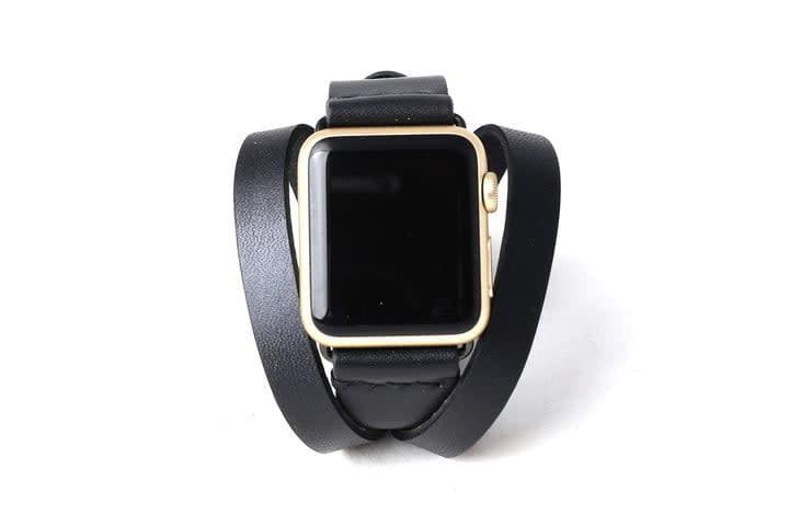 best Apple Watch bands Arrow & Board TripleTour Strap