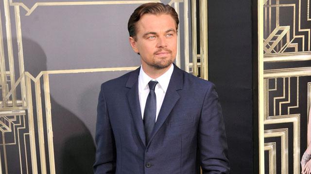 Leonardo DiCaprio: Your Basic 'Baywatch' Reject