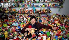菲收藏家擁2萬個速食店玩具 創金氏世界紀錄