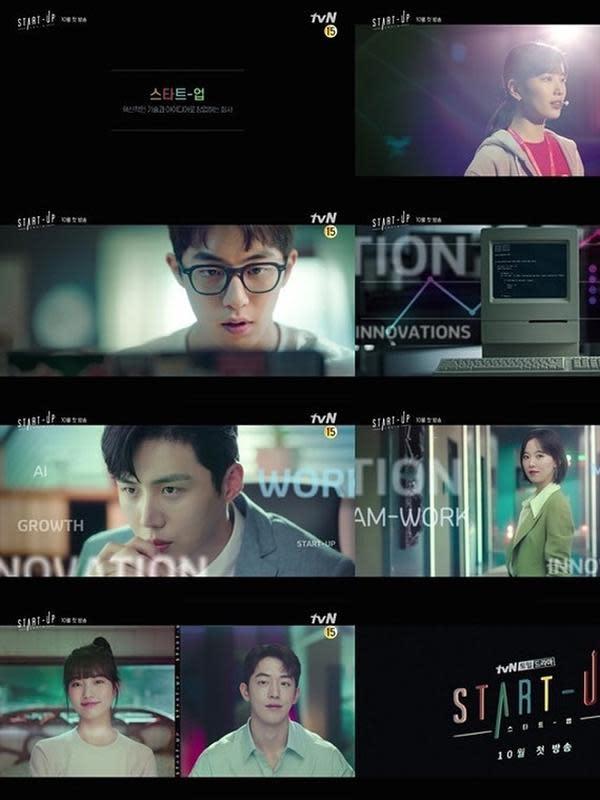 Serial Drama Korea