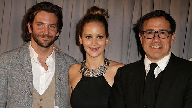 'Silver Linings Playbook' dominates 2013 Independent Spirit Awards with four wins