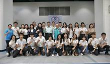 學習是一場馬拉松,臺北市臺美雙聯為學生備足續航力