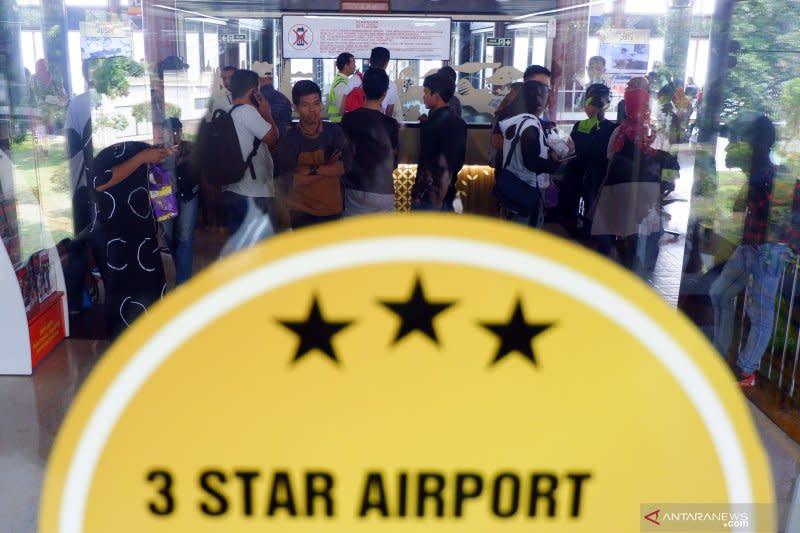 Kisruh Sriwijaya, Bandara Soekarno-Hatta dipastikan beroperasi normal