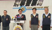 涉嫌向澎恰恰暴力討債 通化街幫幫主裁准羈押