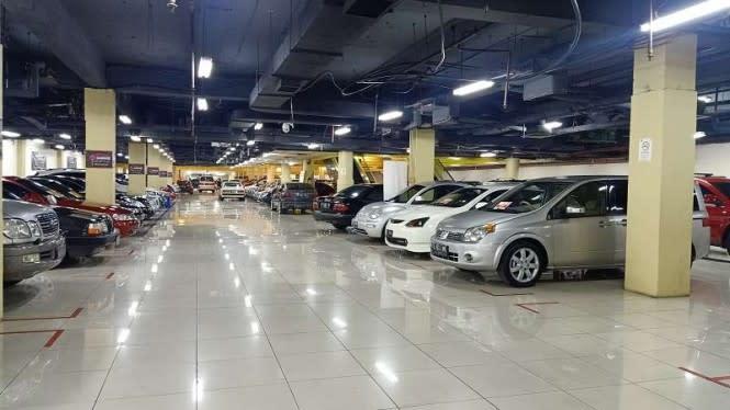 Godaan Mobil Bekas Rp50 Jutaan, Sudah Transmisi Matik