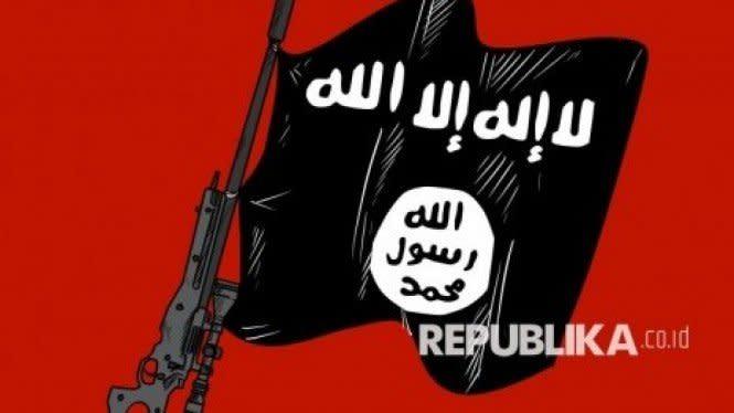 Kisah Wanita Inggris Nikah dengan Pemimpin ISIS