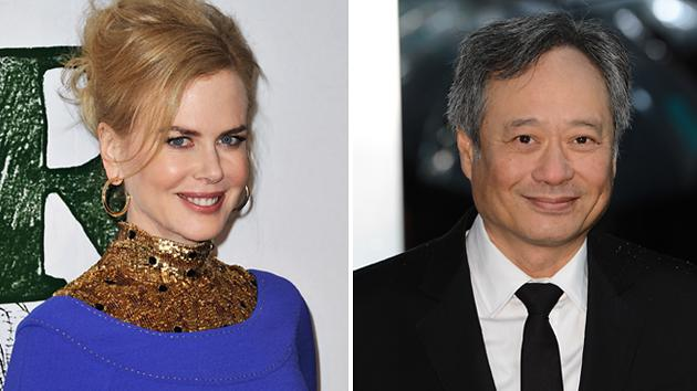 Nicole Kidman, Christoph Waltz, Ang Lee Among Jurors For Cannes Film Festival