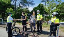 新界北單車意外增47% 警方推廣單車安全