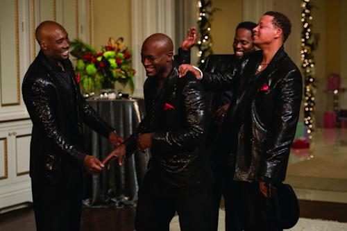 'The Best Man Holiday' Review: Yuletide Sequel Indulges Too Heavily in Plot and Preaching (Video)