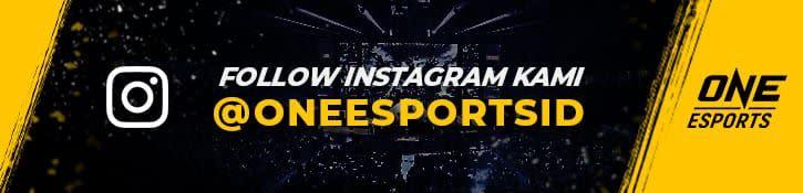 Instagram oneesportsid