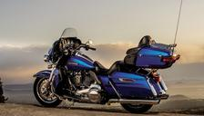 2017 Harley-Davidson Touring Ultra Limited Low