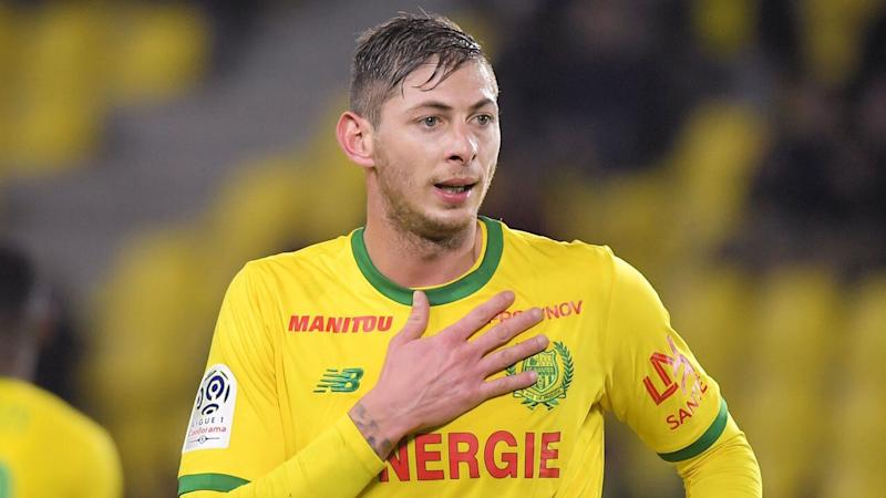 Father of late Cardiff City footballer Emiliano Sala dies of heart attack