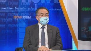 美傳統基金會不予香港評級 許正宇:不擔心引發撤資潮