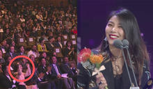 Ailee:之後想唱朴寶劍主演電視劇主題曲!朴寶英把名字聽成自己的,還舉手歡呼!