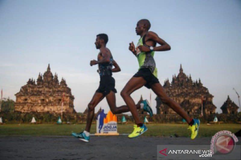Mandiri dukung ajang lomba lari yang promosikan wisata Indonesia