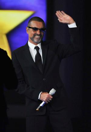 George Michael Pulls Out Of Coma–With A Totally Different Accent